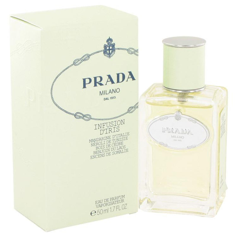 Prada Infusion D'iris by Prada Eau De Parfum Spray 1.7 oz