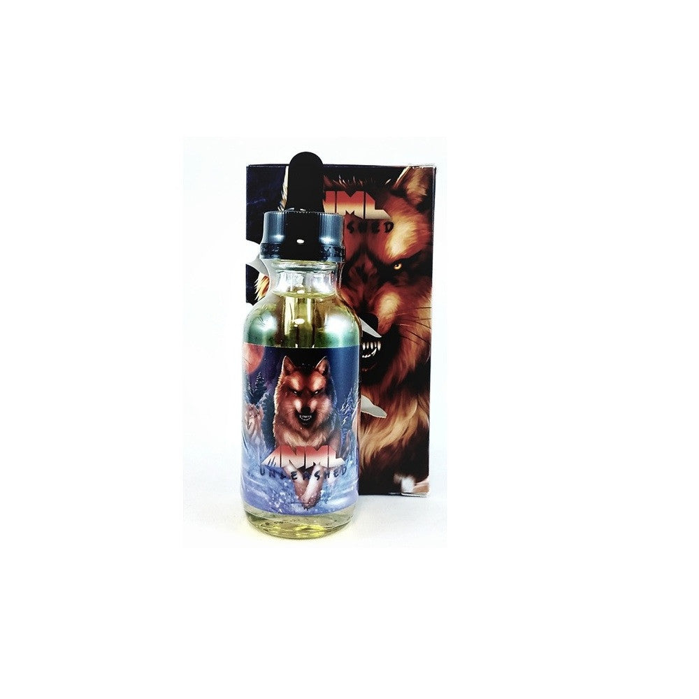 ANML Unleashed E-liquid Wolf Pack (60ML)