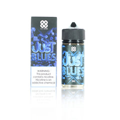 ALT Zero Just Blues E-Liquid (100ml)