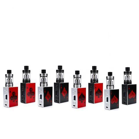 Avidartisan Gamblers 60W TC Kit