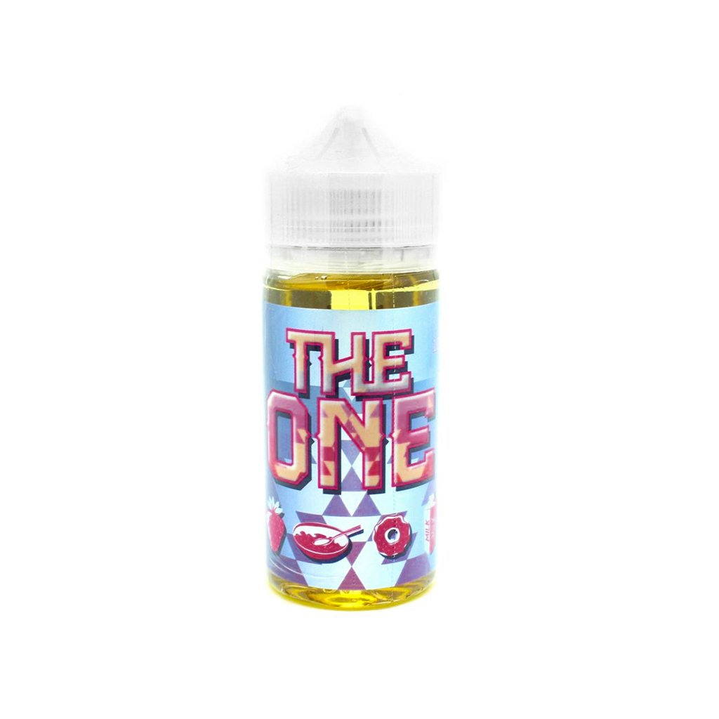The One E-liquid by Beard Vape Co (100ml)