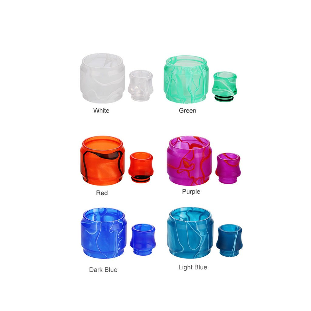 Blitz TFV12 Replacement Resin Kit