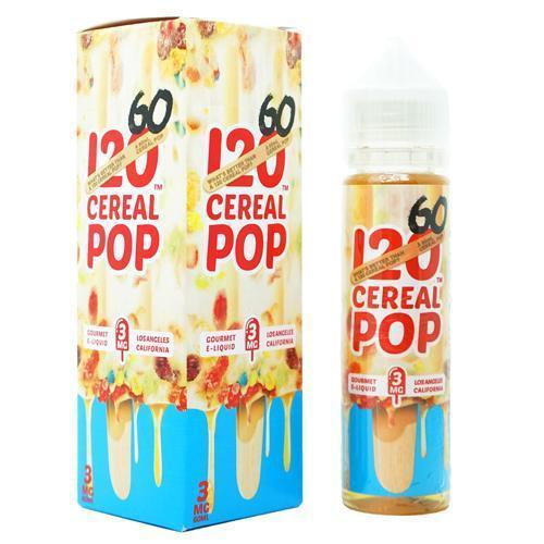 Cereal Pop by Mad Hatter E-Liquid (60ML)