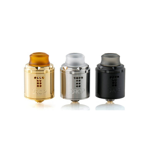 Digiflavor Drop Solo RDA 22mm
