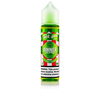 Dinner Lady Tuck Shop Apple Sours E-liquid (60ml)