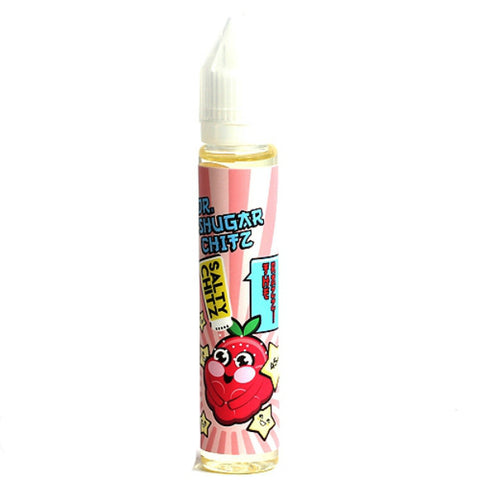 Salty Chitz E-Liquid Collection (30ML)