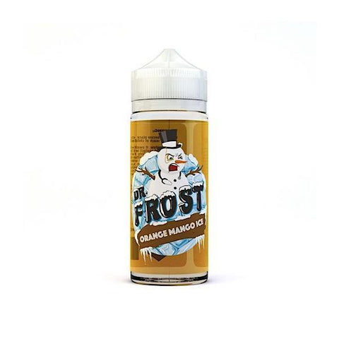 Dr. Frost Orange Mango ICE E-liquid (100ml)