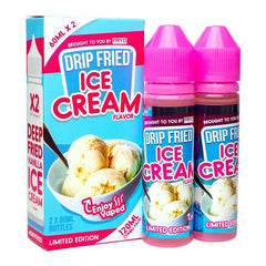 Drip Fried E-liquid Collection (120ML)