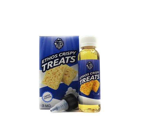 Crispy Treats by Ethos Vapors (60ML)