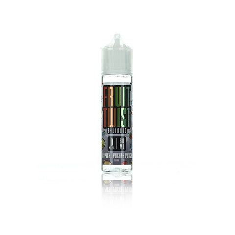 Fruit Twist Tropical Pucker Punch E-liquid (60ML)