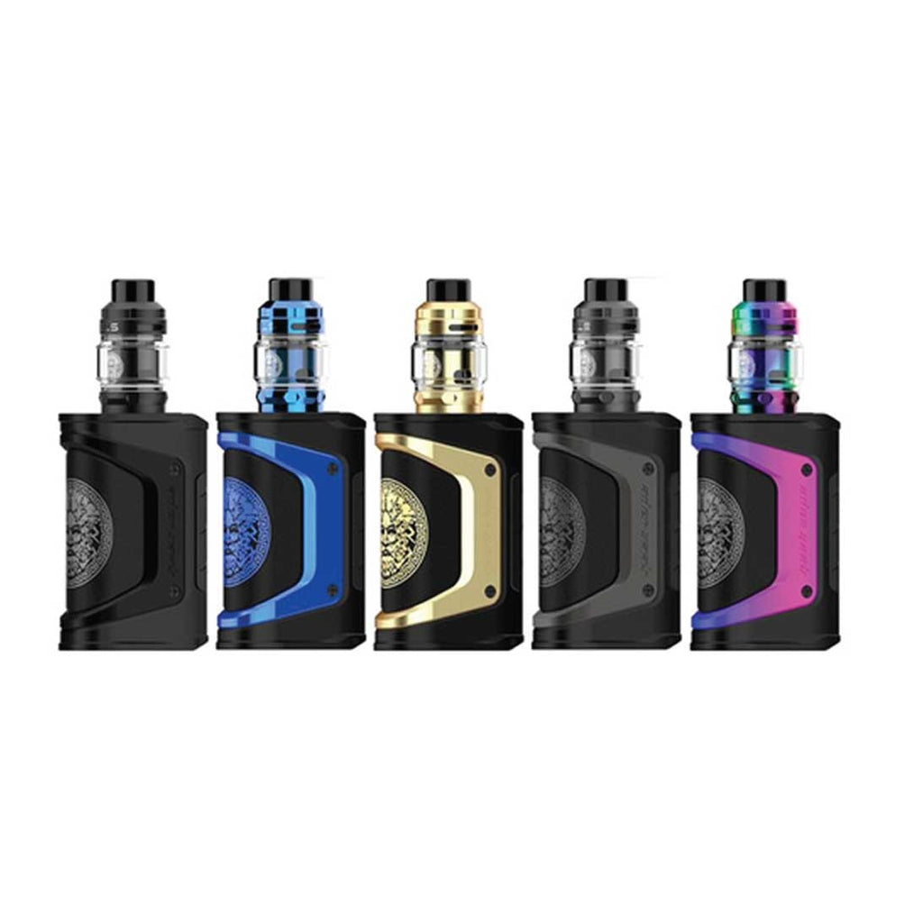 GeekVape Aegis Legend 200W Kit (ZEUS EDITION)