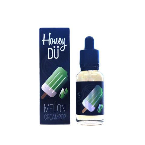 Honey Dü Melon Cream Pop by Diametric (30ML)