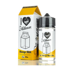 I Love The Milkman Mango Milk E-liquid (100ML)