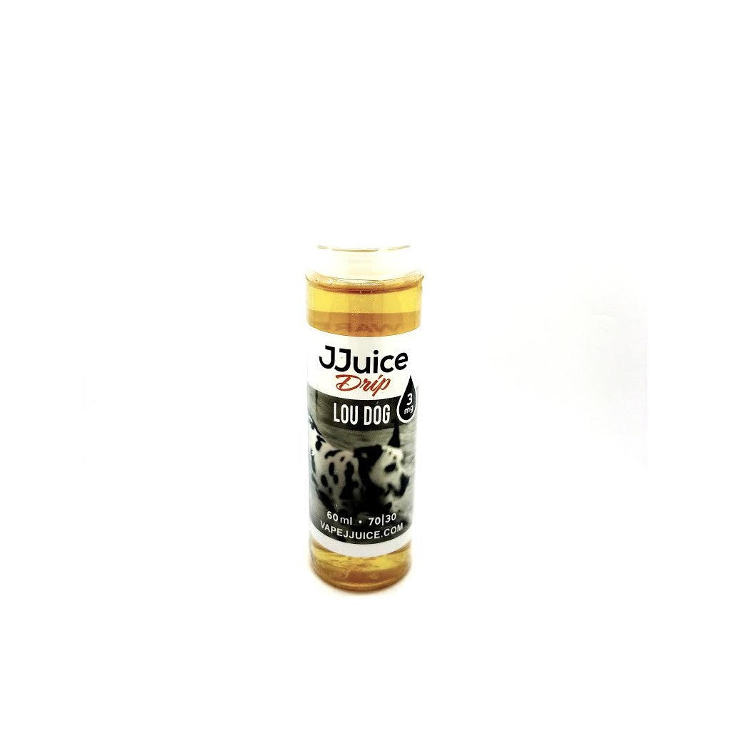 JJuice Lou Dog 60ml