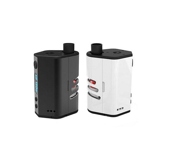 Disguiser 150W Box Mod by Movkin