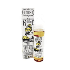 Mr. Meringue E-liquid by Charlie's Chalk Dust (60mL)