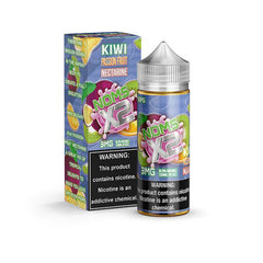 NOMS X2 Kiwi Passion Fruit Nectarine E-liquid (120ML)