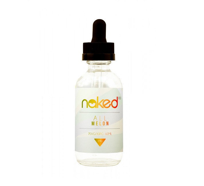 All Melon by Naked 100 E-liquids (60ML)