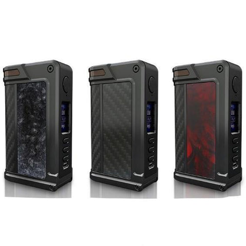 Paranormal DNA 250C TC 200W Box Mod