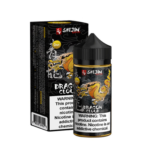Shijin Vapor Dragon Cloud E-liquid (100ML)
