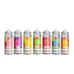 Smoothy Man E-liquid Collection (100ML)