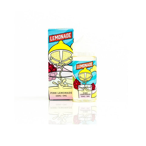 Pink Lemonade E-liquid by Vapetasia (100ml)