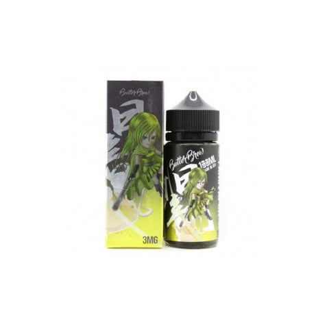 Butter Brew E-liquid by Yami Vapors (100ml)