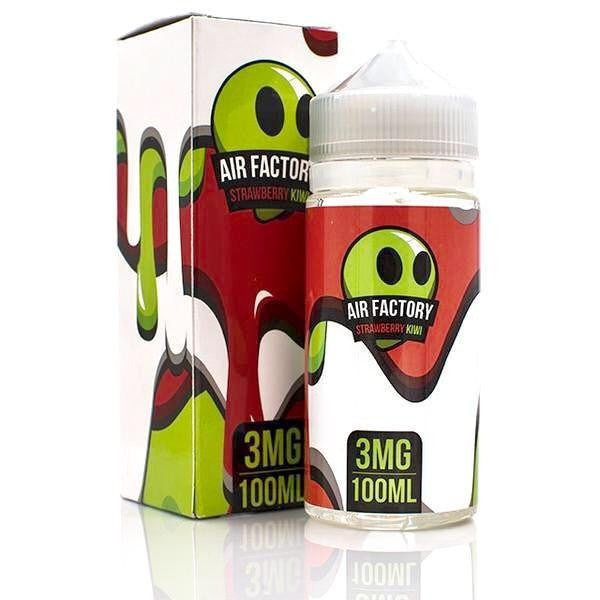 Air Factory Strawberry Kiwi (100ML)