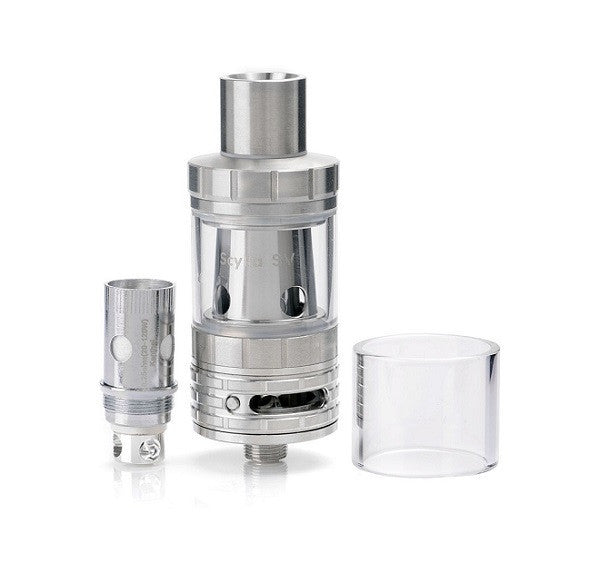 Scylla SV Sub-Ohm Tank by Freemax