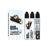 Bam Bam's Cookies&Cream Cannoli (3X30ML)90ML Ejuice