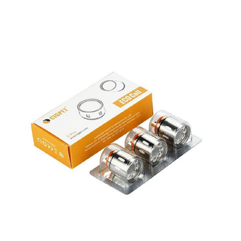 Cigpet Eco T12 Coil (Pack of 3)