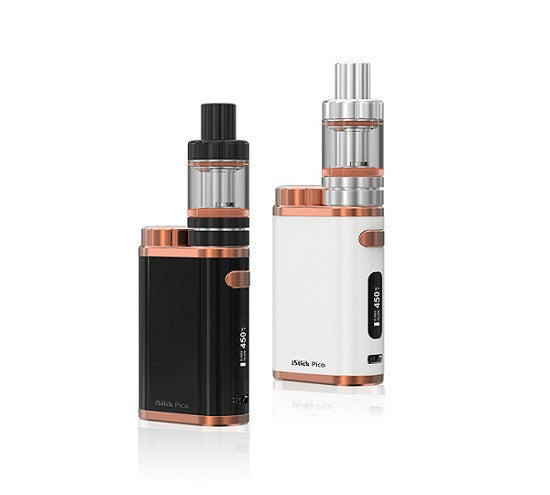 Eleaf Pico Kit (Bronze/Black & Bronze/White)