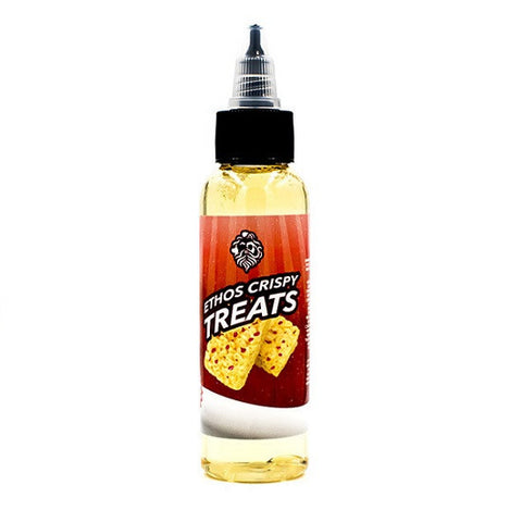 Strawberry Crispy Treat by Ethos Vapors (60ML)