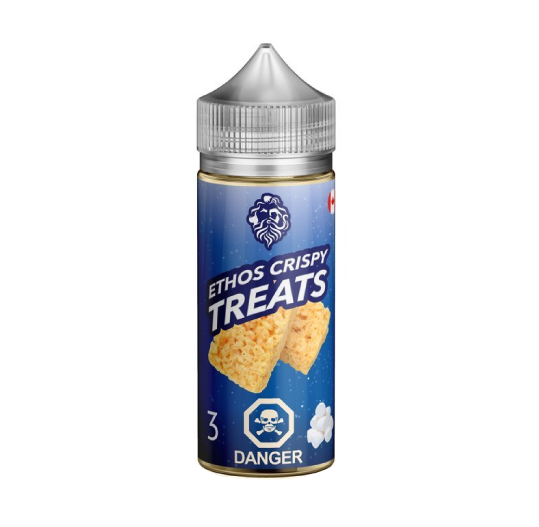 Crispy Treats by Ethos Vapors (100ML)