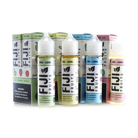 Fiji Fruits E-liquids (120ML)