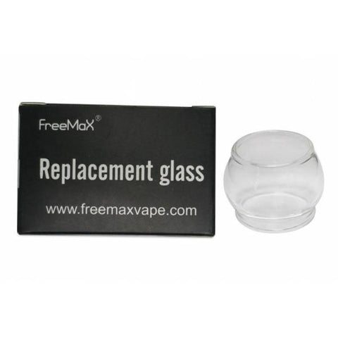 Freemax Fireluke Mesh Tank Replacement Bulb Glass 5ml