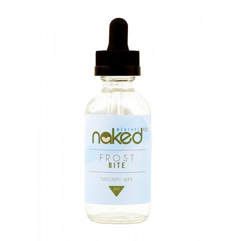 Frostbite (Polar Breeze) by Naked 100 E-liquids (60ML)