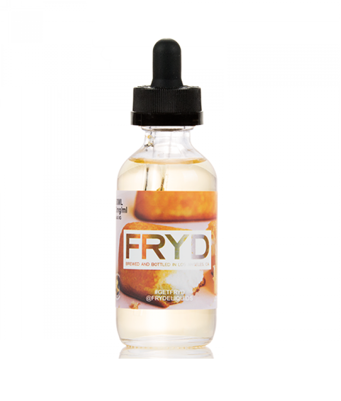 FRYD Cream Cakes E Liquid (60ML)