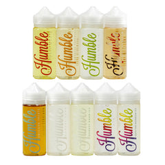 Humble Juice Co. E-Liquid Collection (120ML)