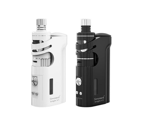 Knight V1 60 Watt Side by Side Kit by Smoant