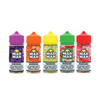 Madman E-liquid Collection (100ML)