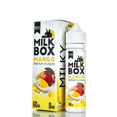 BLVK Unicorn Milk Box Mango E-liquid (60ML)