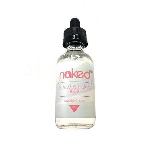 Hawaiian Pog by Naked 100 E-Liquids (60ML)
