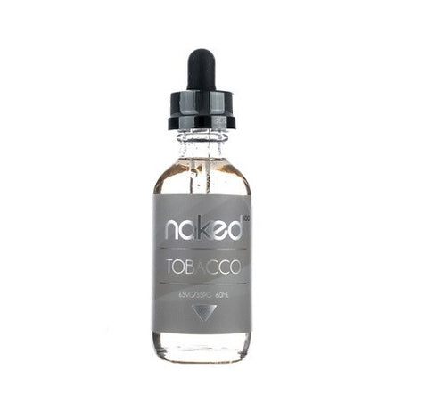 Tobacco Cuban Blend by Naked 100 E-liquids (60ML)