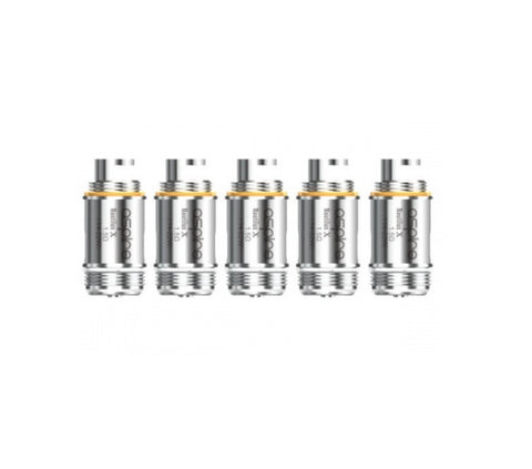 Nautilus X Coils by Aspire (Pack of 5)