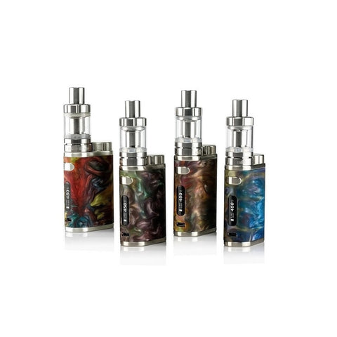 Eleaf Istick Pico Resin With MELO III Mini Kit