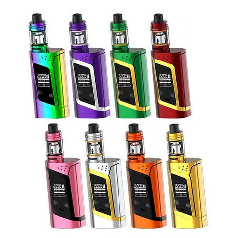 Smok Alien 220W Kit - Exclusive Colors