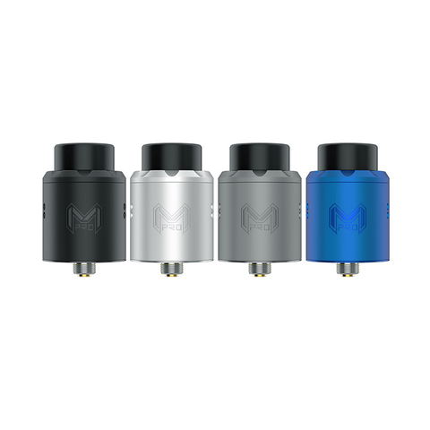 Digiflavor Mesh PRO RDA | 25mm Rebuildable Dripper Atomizer