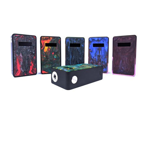Snowwolf R 200W TC Box Mod
