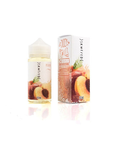 Skwezed Peach 100ML